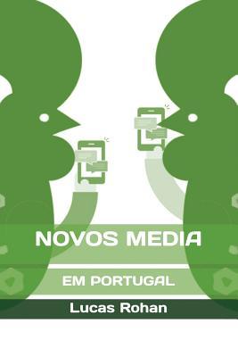 Novos Media: Em Portugal Cover Image