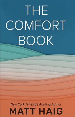 The Comfort Book Cover Image