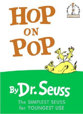 Hop on Pop (Beginner Books(R)) Cover Image