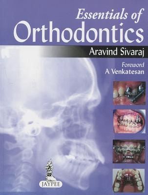 Essentials of Orthodontics Cover Image