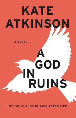 A God in Ruins Lib/E Cover Image