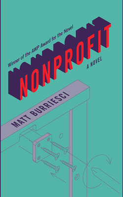 Cover for Nonprofit