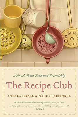 The Recipe Club Cover
