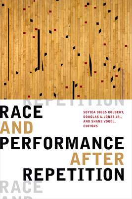 Race and Performance after Repetition Cover Image