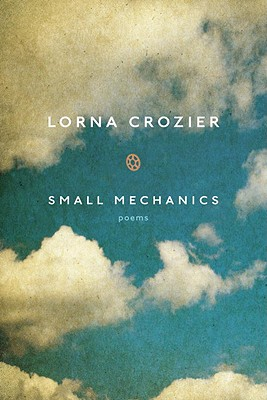 Small Mechanics Cover