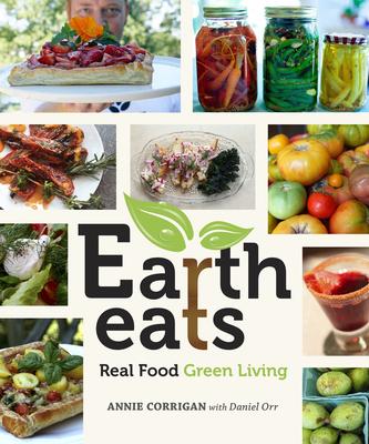 Earth Eats Cover