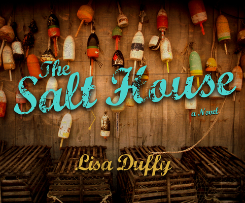 The Salt House Cover Image