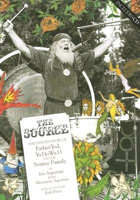 The Source Cover