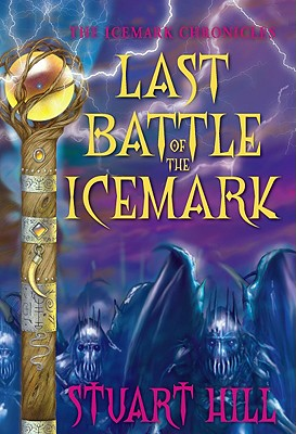 Last Battle of the Icemark Cover
