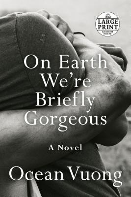 On Earth We're Briefly Gorgeous: A Novel Cover Image