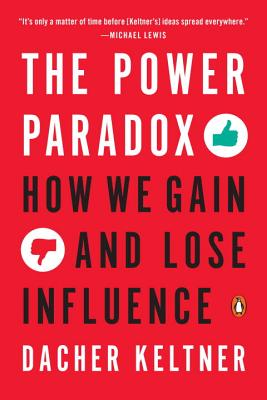 The Power Paradox Cover
