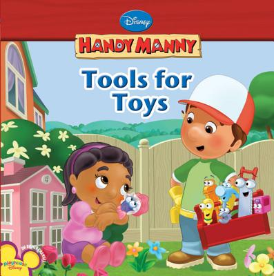 Tools for Toys Cover Image