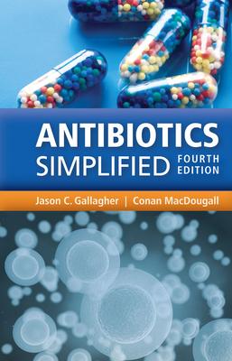 Antibiotics Simplified Cover Image