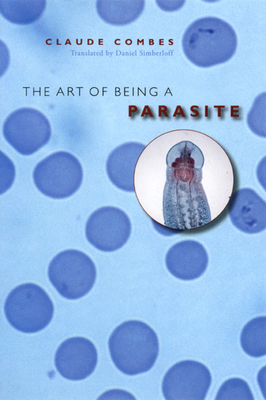 The Art of Being a Parasite Cover Image