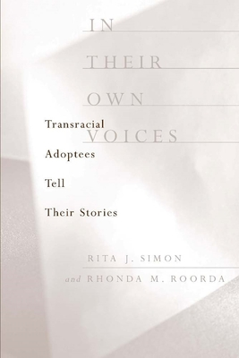 Cover for In Their Own Voices
