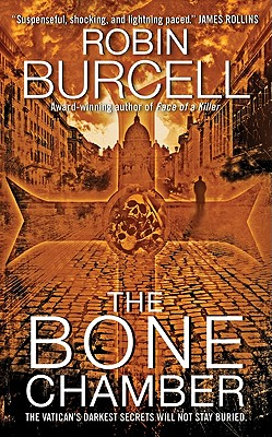 The Bone Chamber Cover