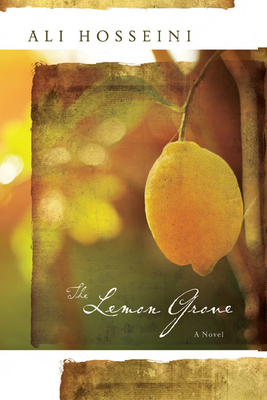 The Lemon Grove Cover