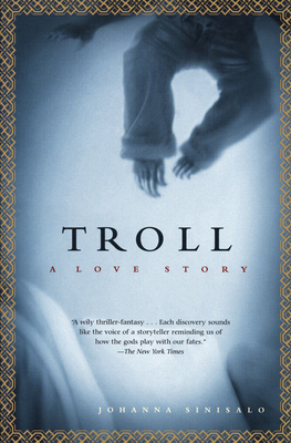 Troll: A Love Story Cover Image