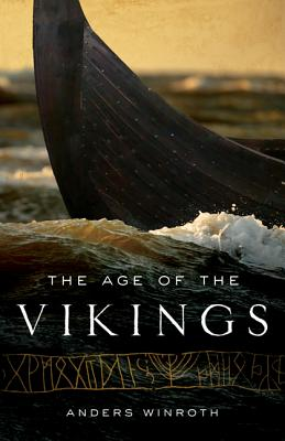 The Age of the Vikings Cover Image