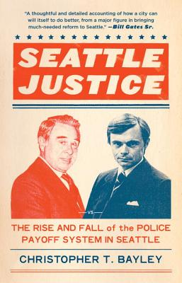 Cover for Seattle Justice