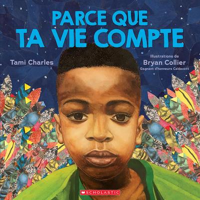 Parce Que Ta Vie Compte Cover Image