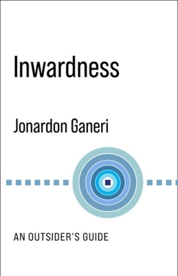 Inwardness: An Outsider's Guide (No Limits) Cover Image