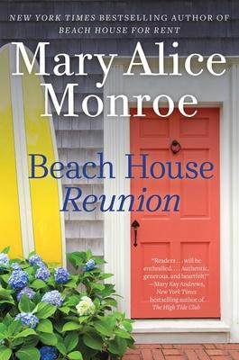 Beach House Reunion (The Beach House) Cover Image