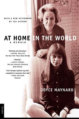 At Home in the World: A Memoir Cover Image