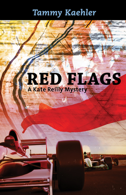 Red Flags (Kate Reilly Mysteries #4) Cover Image