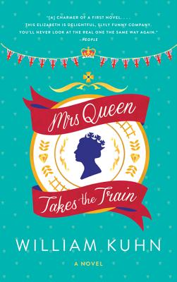 Mrs Queen Takes the Train (P.S.) Cover Image