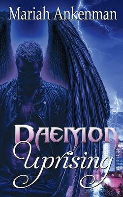 Daemon Uprising Cover Image