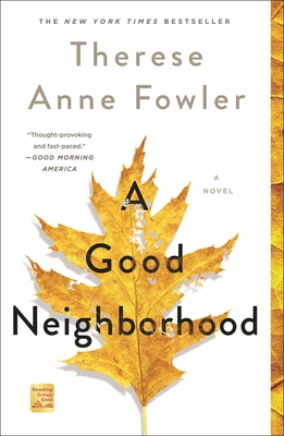 A Good Neighborhood: A Novel Cover Image