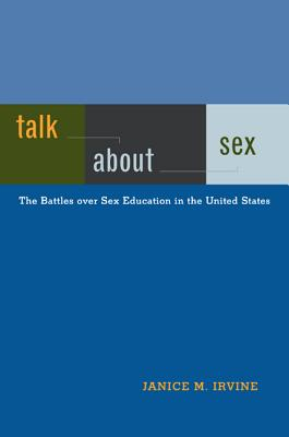 Cover for Talk About Sex