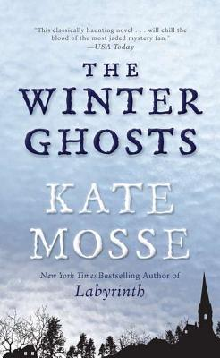 The Winter Ghosts Cover