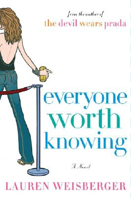 Everyone Worth Knowing Cover