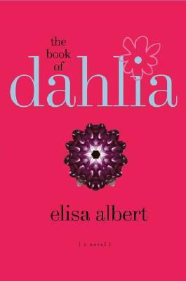 The Book of Dahlia Cover