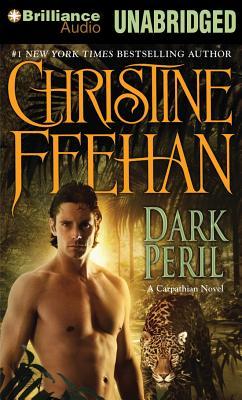 Dark Peril: A Carpathian Novel Cover Image