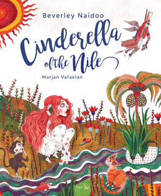 Cinderella of the Nile Cover Image