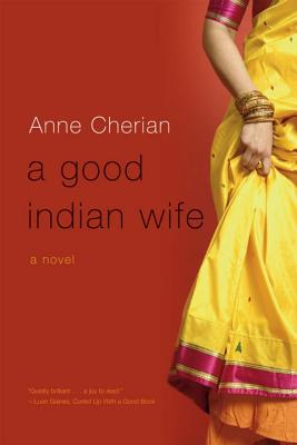 A Good Indian Wife Cover