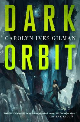 Dark Orbit: A Novel Cover Image