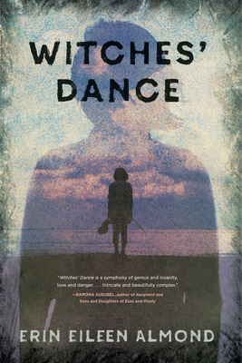 Cover for Witches' Dance