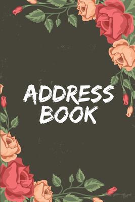 Address Book: Small Address Book - 6