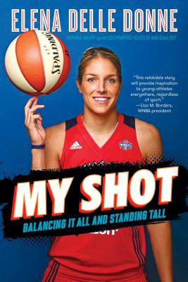 My Shot: Balancing It All and Standing Tall Cover Image