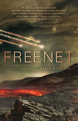 Cover for Freenet