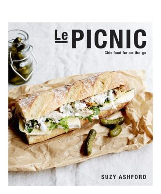 Le Picnic: Chic Food for On-The-Go Cover Image