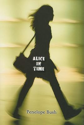 Alice in Time Cover