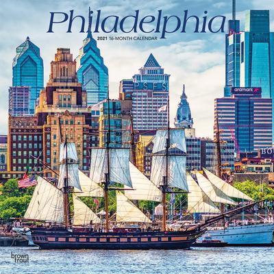 Philadelphia 2021 Square Cover Image