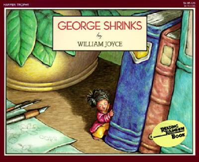 George Shrinks Cover Image
