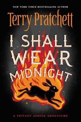 I Shall Wear Midnight Cover