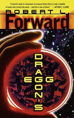 Dragon's Egg Cover